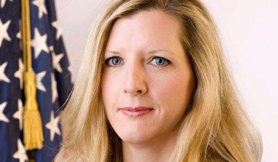 Kathy Ruemmler