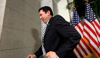** FILE ** Rep. Jason Chaffetz, Utah Republican. (Associated Press)