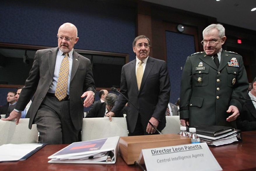 CIA Director Leon Panetta is expected to be the next secretary of defense. Pentagon officials are preparing appeals of cuts made by Secretary Robert M. Gates to present to Mr. Gates' successor. (Associated Press)