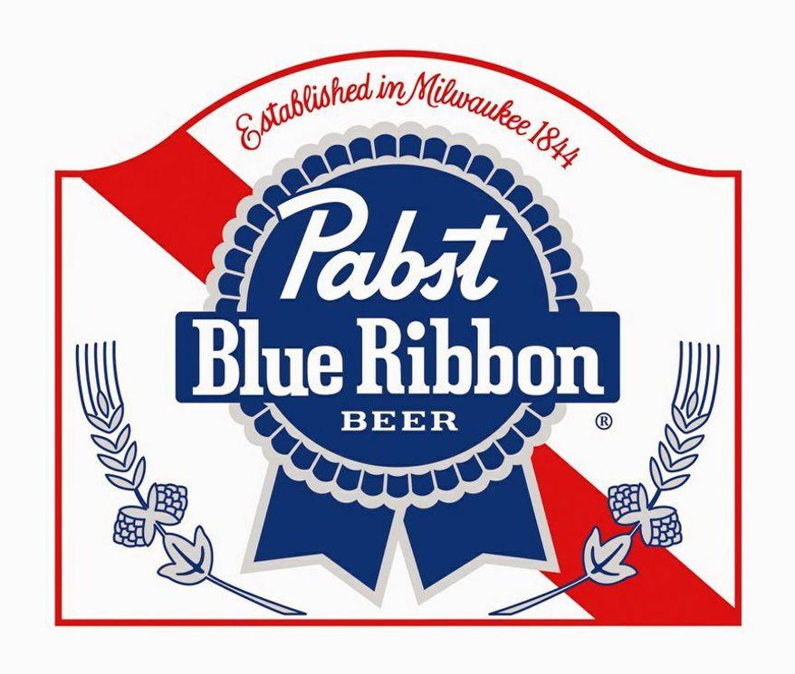 Pabst Blue Ribbon. (Associated Press) ** FILE **