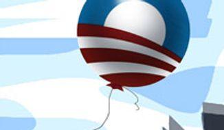 Illustration: Obama ideas