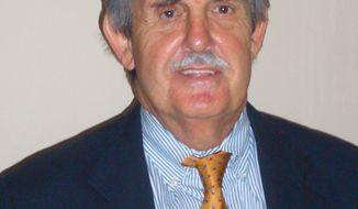 Bernard J. Sadusky