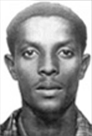 ** FILE ** This undated photo provided by the Federal Bureau of Investigation shows Fazul Abdullah Mohammed, the al Qaeda operative behind the 1998 U.S. Embassy bombings in Kenya and Tanzania. A Somali official said Saturday, June 11, 2011, that Mohammed was killed by security forces on Tuesday, June 7, 2011. (AP Photo/FBI, File)