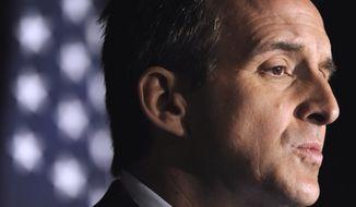 **FILE** Former Minnesota Gov. Tim Pawlenty. (Associated Press)