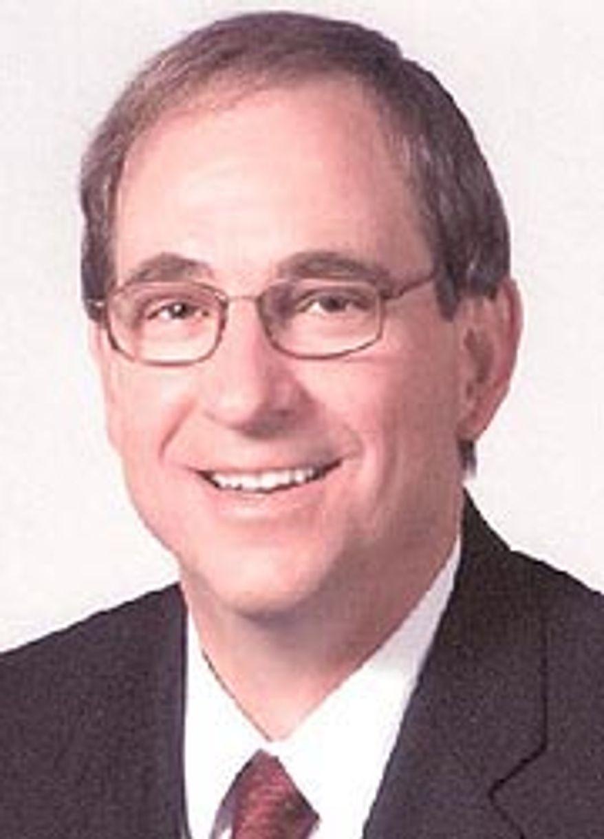 Maryland state Sen. George C. Edwards