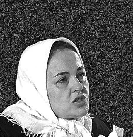 Haleh Sahabi