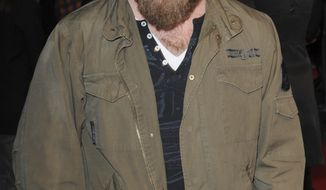 **FILE** Reality television personality and daredevil Ryan Dunn (Associated Press)