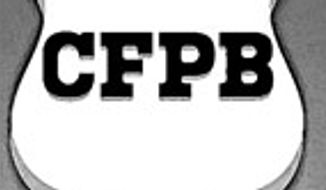 Illustration: Consumer Financial Protection Bureau
