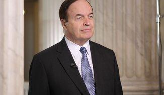 Sen. Richard C. Shelby, Alabama Republican