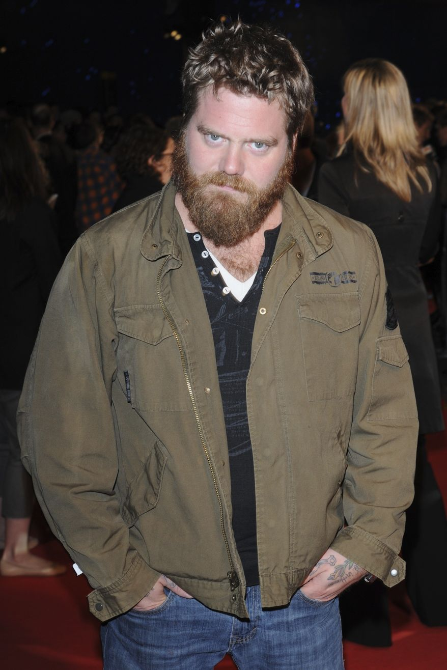 ** FILE ** In this Nov. 2, 2010, photo, U.S reality television personality and daredevil Ryan Dunn attends the Jackass 3D UK Premiere at a central London cinema. Police say Dunn and a passenger in his 2007 Porsche died early Monday, June 20, 2011, of injuries sustained in a car crash in suburban Philadelphia. (AP Photo/dapd, Jorge Herrera)
