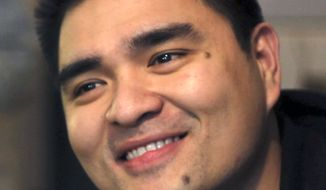 Jose Antonio Vargas, a Pulitzer Prize-winning journalist who covered presidential politics and the 2007 Virginia Tech shootings in a high-profile reporting job at The Washington Post, is going on network television to announce he is an illegal immigrant. (Associated Press/Define American)