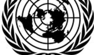 Illustration: U.N. CO2
