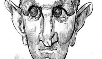 Illustration: Treasury Secretary Timothy F. Geithner by Alexander Hunter for The Washington Times