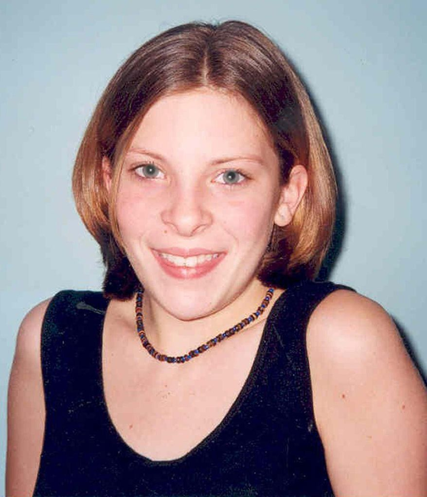 This is an undated Surrey Police handout photo of Milly Dowler made available July 4, 2011. (Associated Press/Surrey Police. Ho)
