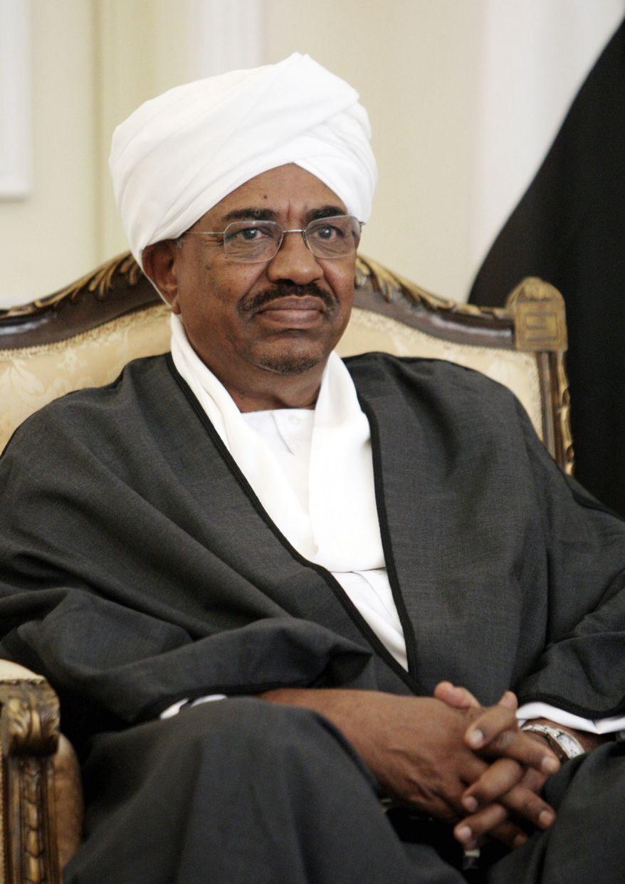 Omar Bashir