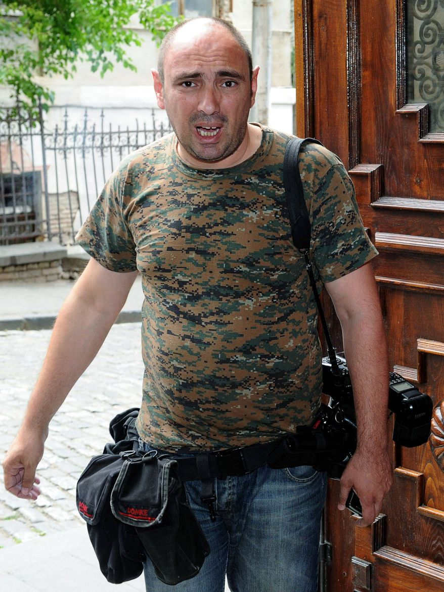 Georgy Abdaladze