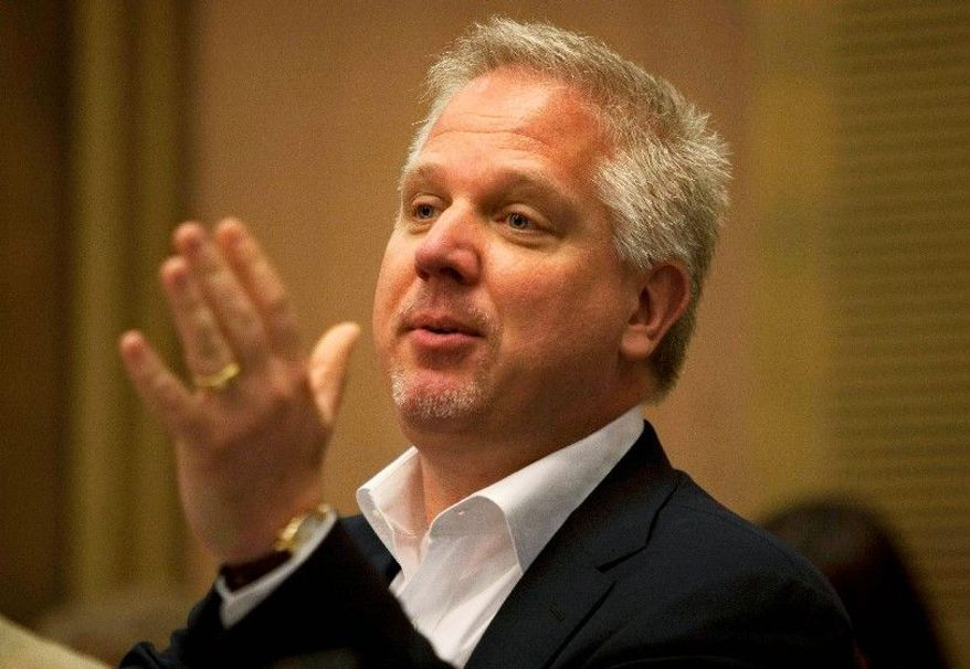 Associated Press Glenn Beck and his family are moving to Dallas, where the former Fox News Channel personality is starting an online network, GBTV.