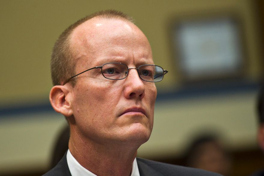 William Newell, Former ATF Special Agent in Charge