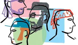 Illustration by Mark Weber