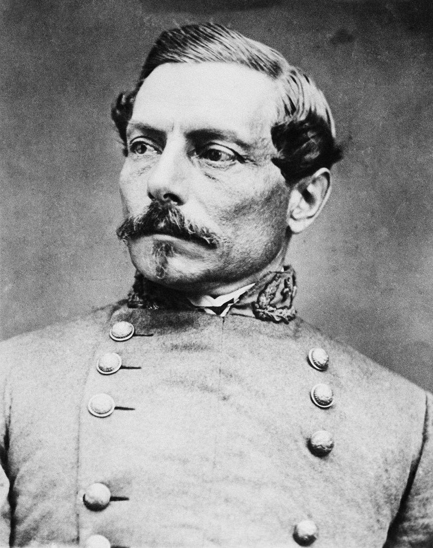 General Beauregard