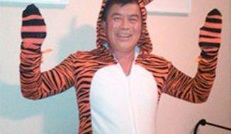 Rep. David Wu