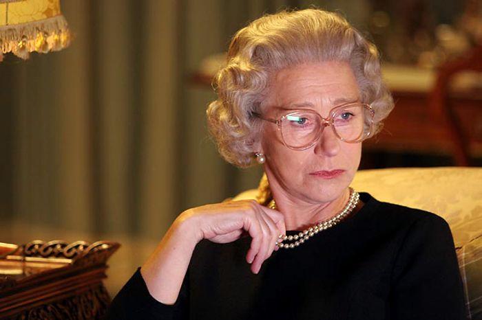 """Helen Mirren stars in """"The Queen."""""""