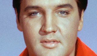 """""""He's got everything - stage presence, charisma; he was sexy, great voice,"""" one fan said about Elvis Presley. """"There's never been anybody like him."""""""
