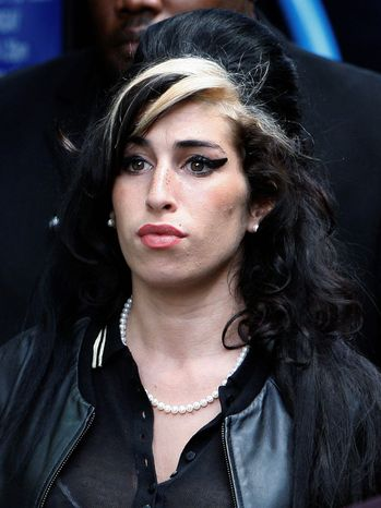 associated press British singer Amy Winehouse was found dead in her London home July 23. Toxicology tests showed no illegal drugs in her system.