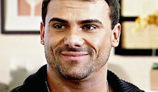 "Jeremy Jackson's abuse of bulk-inducing drugs ultimately got him onto another TV series: ""Celebrity Rehab."" (VH1)"