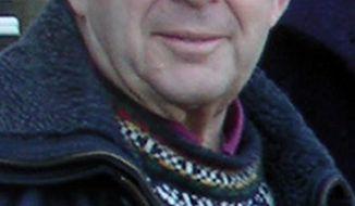 Warren Weinstein is pictured in England in 2009. (AP Photo/Mike Redwood)