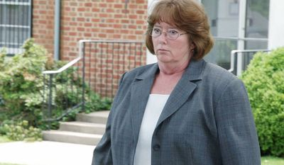 Brenda Grubbs, a former Goochland County treasurer, embezzled nearly $200,000 and sent the money to a shadowy figure in Nigeria. (The Goochland Gazette)