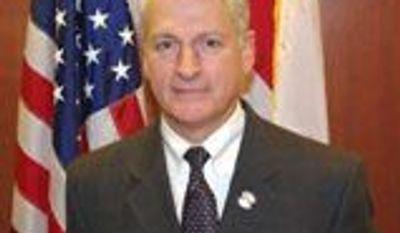 David P. Gragan