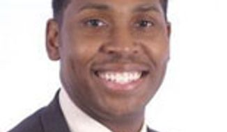 Montgomery County Council member Craig Rice