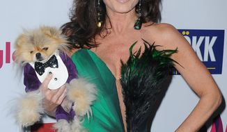 Lisa Vanderpump (Associated Press)