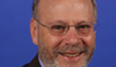 Gus Bauman