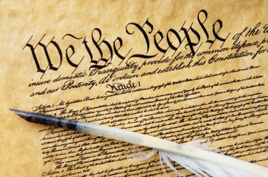 Illustration: Constitution