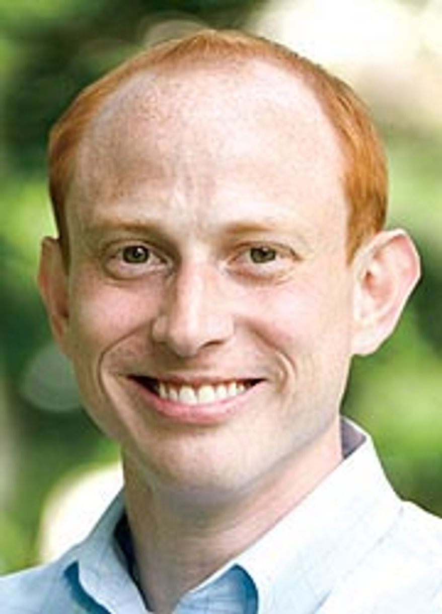 Jeffrey D. Waldstreicher