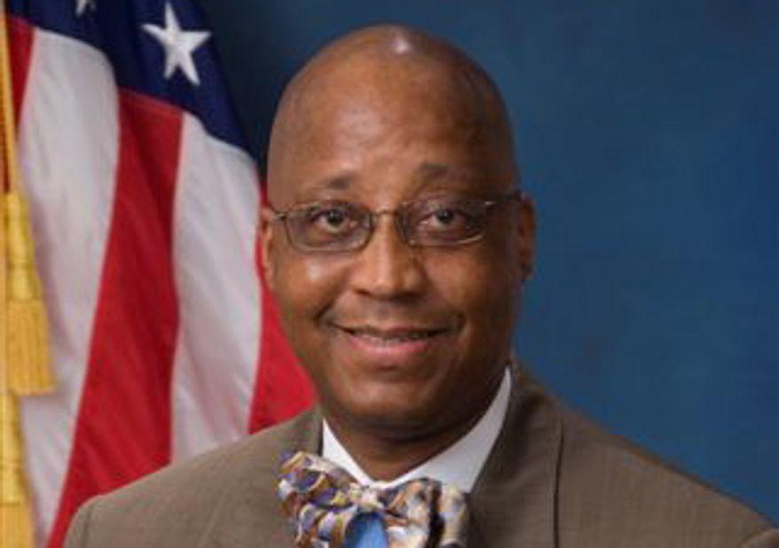 Robert V. Brannum