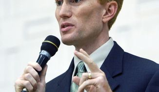 Rep. James Lankford (Associated Press)