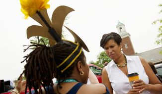 "Ward 4 D.C. Council member Muriel Bowser has promised to deliver a comprehensive ethics reform bill for consideration by the end of the year. ""I recognize the urgency we're dealing with. But I also recognize the need to follow our process,"" she said on Tuesday. (The Washington Times)"
