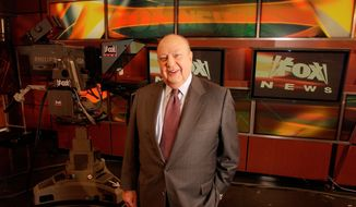 "Fox News Channel chief Roger Ailes shrugs off the idea that, at age 71, he may have mellowed. ""When there is an occasion, I will do what I have to do, and I will win. Is that mellowing? I tend to see it more as picking my battles a little better than I used to."" (Associated Press)"