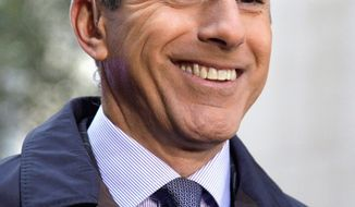 Matt Lauer (Associated Press)