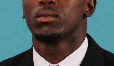 Virginia Tech redshirt freshman cornerback Detrick Bonner will make his first career start against Boston College on Saturday because All-American Jayron Hosley has a left hamstring injury. (Virginia Tech Athletics)