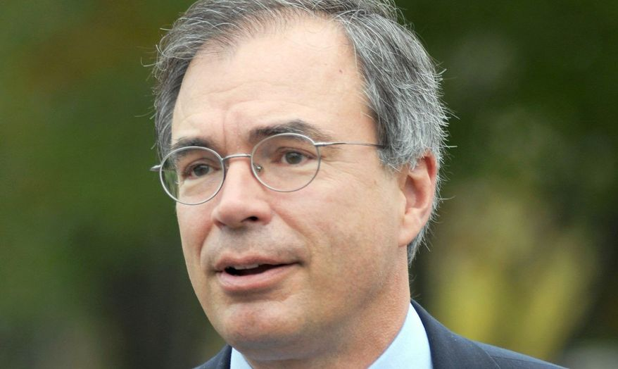 Rep. Andy Harris, Maryland Republican