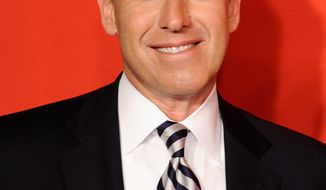 Brian Williams (Associated Press)