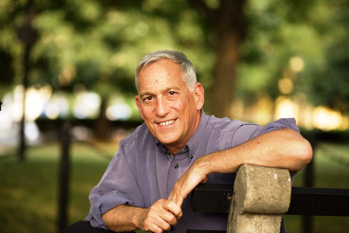 Author Walter Isaacson, whose biography of Steve Jobs went on sale last week, had more than 40 conversations with Jobs and also conducted interviews with the Apple founder's family, close friends, co-workers and rivals. (Associated Press)