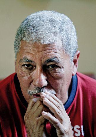 Pedro Pablo Oliva (Associated Press)
