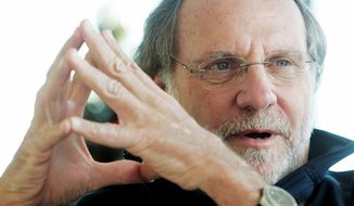 Former New Jersey Gov. Jon Corzine has headed MF Global Holdings Ltd. since early last year. (Associated Press)