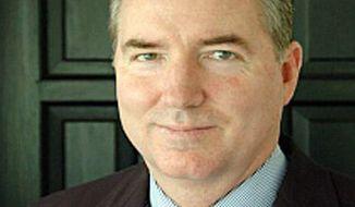 Judge William Adams(Associated Press)