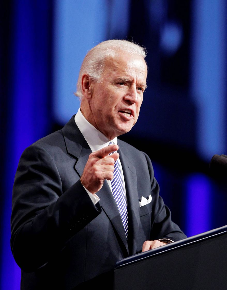 "There was speculation that Vice President Joseph R. Biden used Botox to smooth his brow before debating Sarah Palin during the 2008 campaign. ""The problem with Botox is that it makes you less expressive,"" says Paul Ekman, emeritus professor of psychology at the University of California Medical School. (Associated Press)"
